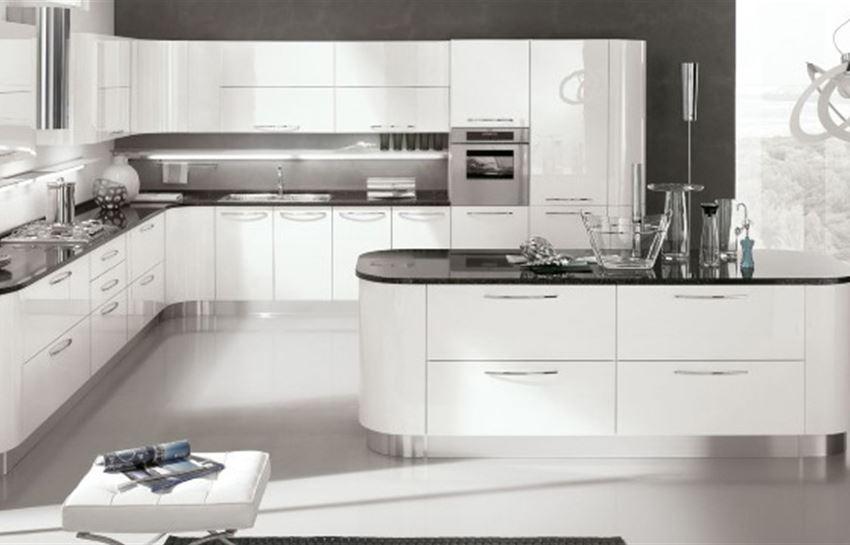 GAIA - Modern Kitchen Design