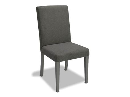 RAMON - Simple Dining Chair
