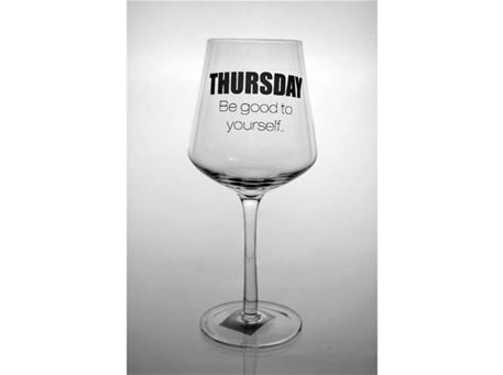 HJ4967-2 - Wine Glass