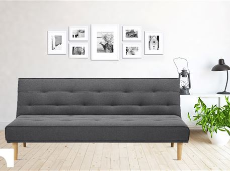 LAB109S - Comfy Sofa Bed