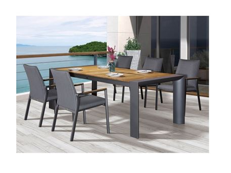 835TT4E - Outdoor Dining Table