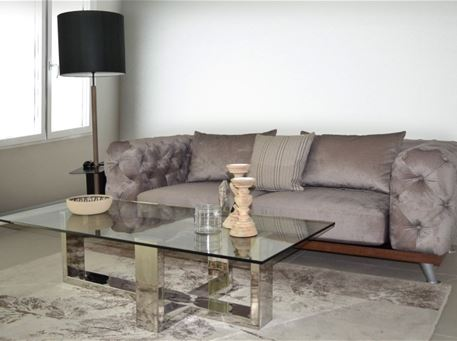 CAMILO - Local Living Sofa