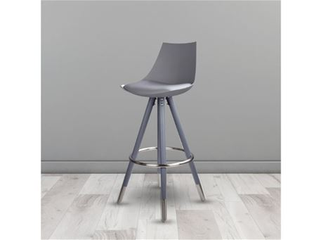 Y-0L - Modern Simple Bar-stool