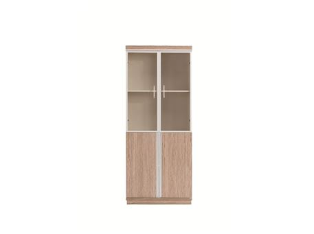 F852 - Tall Office Cabinet