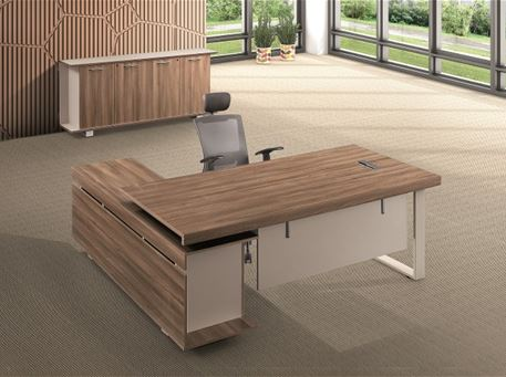 DK117 - Executive Office Desk