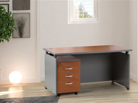 LCOFE-114 - Rectangular Office Desk