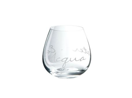 53124 - Drinking Water Glass Cup