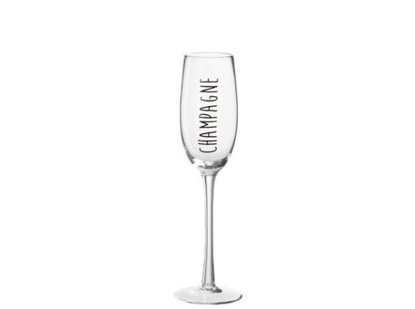 84470 - Champagne Glass