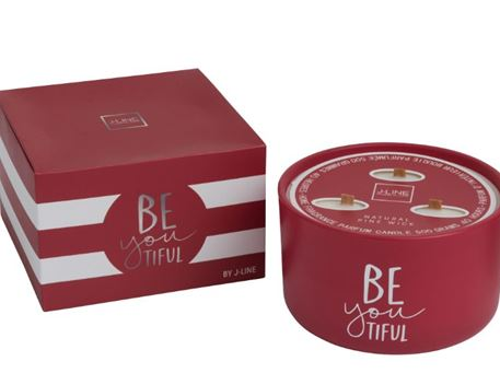 87223 - Beyoutiful Scented Candle