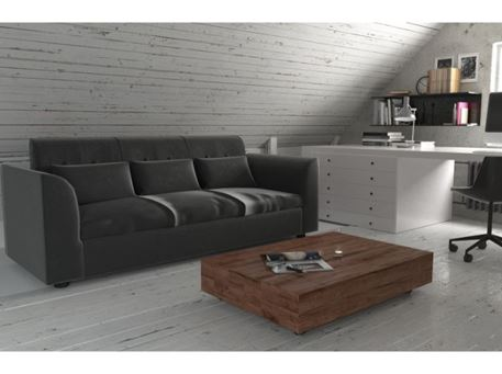 ASIE - Local Living Room Sofa
