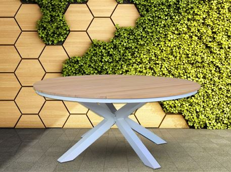 ARO - Round Outdoor Dining Table