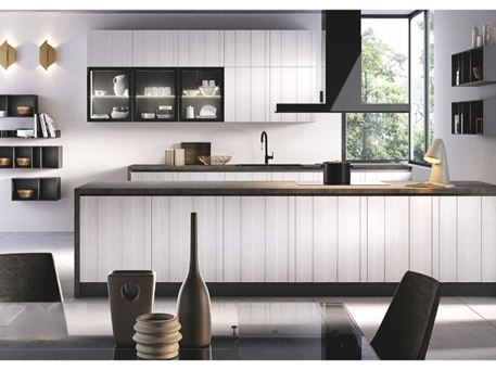 CAMILLA - Modern Kitchen Design