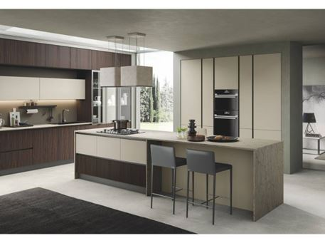 POP - Modern Kitchen Design