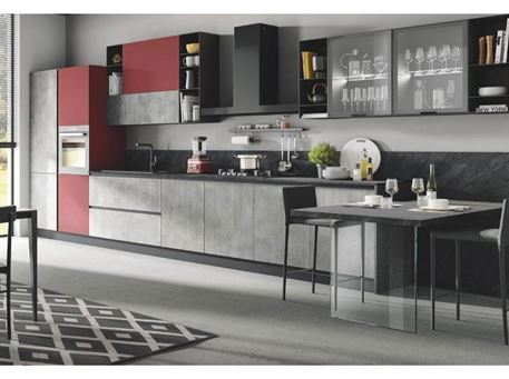 STAR - Modern Kitchen Design