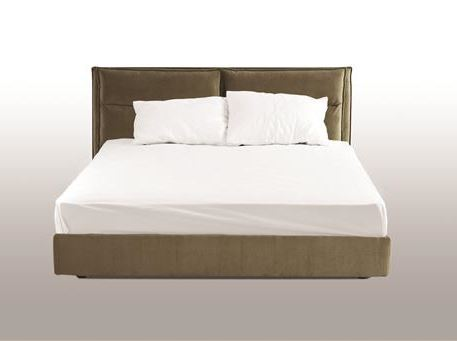 CHILI - King Size Bed With Removable Back Cushions