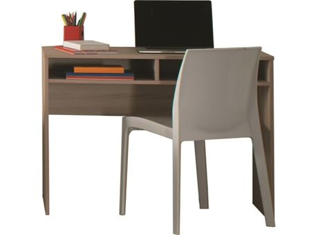 ERIKA - Light Oak Simple Studying Desk