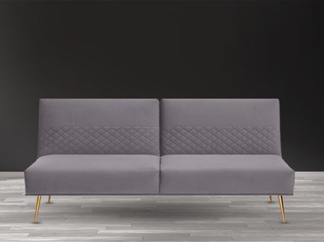 LABN8S - Simple Design Sofa Bed With Adjustable Back Levels