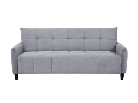 LABN108S - Contemporary Sofa Bed With Adjustable Back Levels