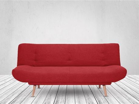LABN7S - Simple Modern Sofa Bed With Adjustable Back Levels
