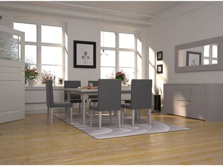 PEROU - Dining Table Set