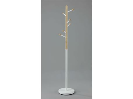 BOCCI - Light Oak ANd White Hanger