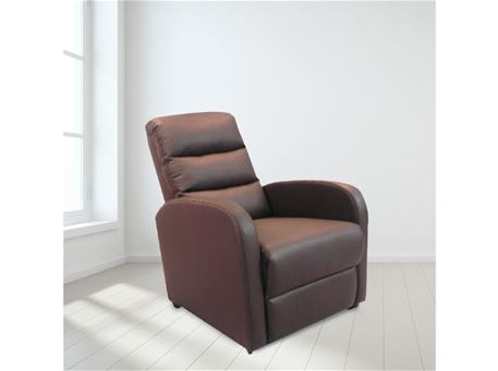 2005 - Push Back Recliner Chair
