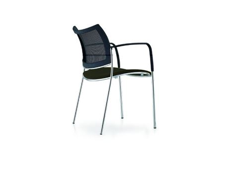 ZM-52 - Conference Chair With Arms