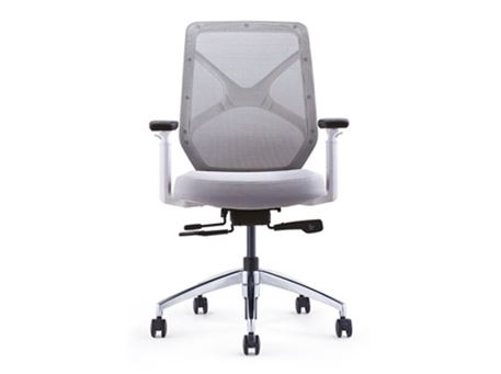 ZM-6661B - Medium Back Executive Chair