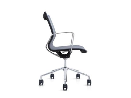 ZM-622B - Mid Back Mesh Chair