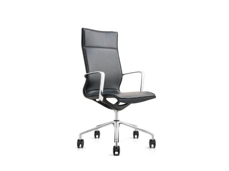 ZM-622AL - High Back Executive Chair