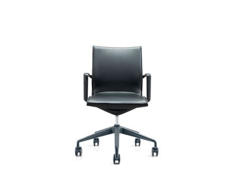 ZM-622BL - Mid Back Task Chair