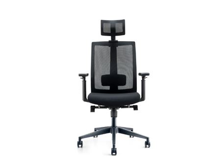 ZM-511A - High Back Executive Chair