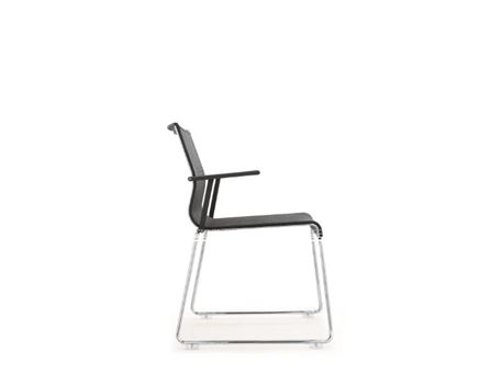 ZM-TC48D - Stacking Visitor Chair