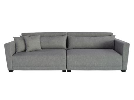 RIBAL - Living Room Sofa 4 Seats