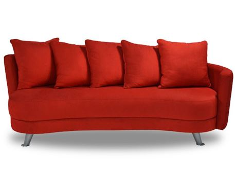 PLATON - Living Room Sofa