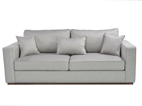 FRANKLIN - Living Room Sofa
