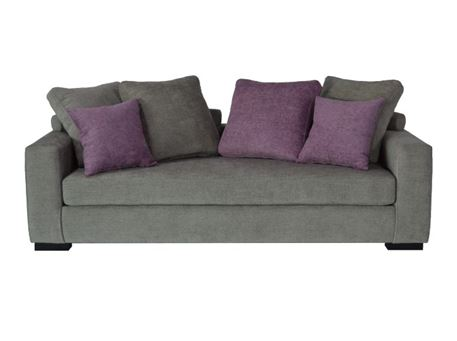 QUANTAS - Living Room Sofa