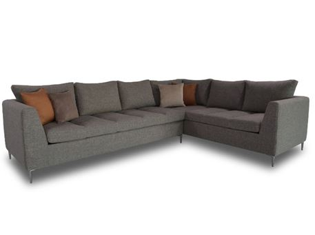 FENG - Sectional Sofa