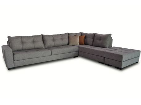 DEGREE - Sectional Sofa