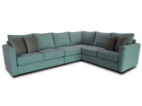 PRETTY - Sectional Sofa