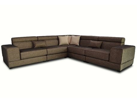 MICHEL - Sectional Sofa