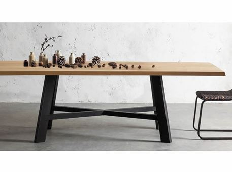 COOPER - Simple Modern Dining Table
