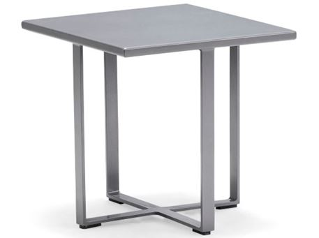 860AST6 - Outdoor Square Tea Table