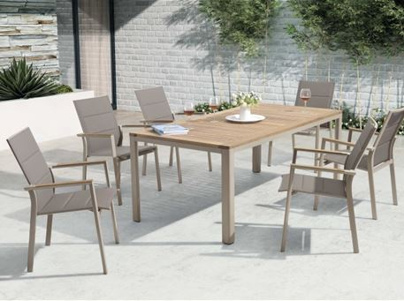 862TT4  - Outdoor Dining Table
