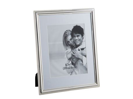 65054 - Medium Sized Metal Photo Frame