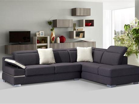 Fabric sofas modern home design mobilitop lebanon beirut for Sofa bed lebanon