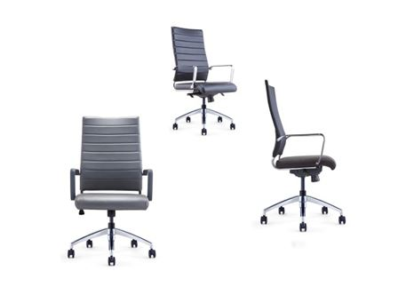 ZM-226A-1 - High Back Executive Chair