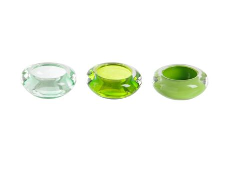 61822/24/26 - Box 3 Tea-Light Holder