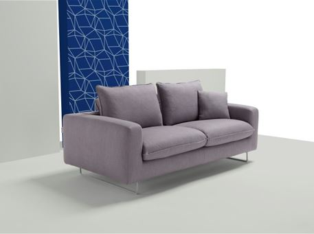 CLUB - Comfy Sofa Bed With Mechanism