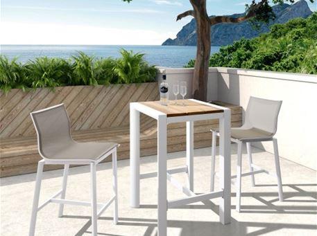 838SB1 - Outdoor Bar Stool
